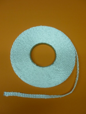 Flachdichtung   3 mm x 10 mm